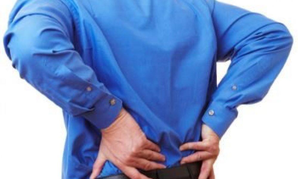 何度、病院や整体に通っても改善されない腰痛…最先端の治療ミオンパシーなら効果があるかも?